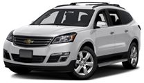 2016 Chevrolet Traverse Mitchell, SD 1GNKVGKD4GJ310960
