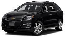 2016 Chevrolet Traverse Mitchell, SD 1GNKVGKD8GJ320178