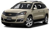 2016 Chevrolet Traverse Cincinnati, OH 1GNKRGKD8GJ256664