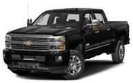 2017 Chevrolet Silverado 2500HD Minot, ND, Bismarck, ND and Williston, ND 1GC1KXEY3HF237547