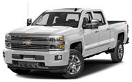 2017 Chevrolet Silverado 2500HD Minot, ND, Bismarck, ND and Williston, ND 1GC1KXEY6HF247988