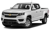 2017 Chevrolet Colorado Lumberton, NJ 1GCGTBEN7H1270399
