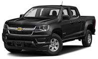 2018 Chevrolet Colorado Lumberton, NJ 1GCGTBEN4J1119610