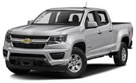 2017 Chevrolet Colorado Lansing, IL 1GCGSBEA0H1154994