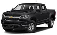 2017 Chevrolet Colorado Lumberton, NJ 1GCGTBEN6H1307393