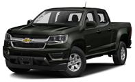 2017 Chevrolet Colorado Lumberton, NJ 1GCGTBEN9H1272428