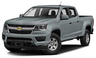 2018 Chevrolet Colorado Lumberton, NJ 1GCGSBEN6J1121619