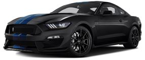 2016 Ford Shelby GT350 Athens, TX 1FA6P8JZ9G5525398