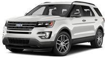 2016 Ford Explorer Memphis, TN 1FM5K7F81GGA17067
