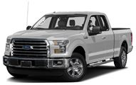 2015 Ford F-150 Round Rock, TX 1FTEX1CP3FKF16849