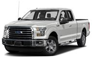 2015 Ford F-150 Round Rock, TX 1FTEX1CPXFKF16847