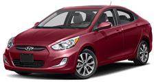 2017 Hyundai Accent Olive Branch, MS KMHCT4AE5HU288734