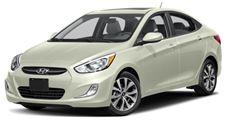 2017 Hyundai Accent Indianapolis, IN KMHCT4AE4HU338877