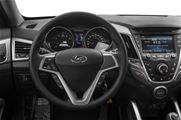 2017 Hyundai Veloster Olive Branch, MS KMHTC6AD7HU311868