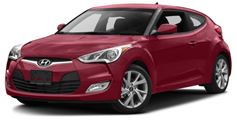 2017 Hyundai Veloster Indianapolis, IN KMHTC6AD2HU317819