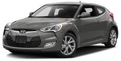 2017 Hyundai Veloster Indianapolis, IN KMHTC6AD2HU324057