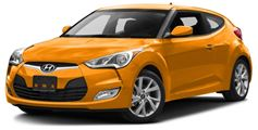 2017 Hyundai Veloster Indianapolis, IN KMHTC6AD7HU317914