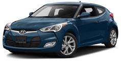 2017 Hyundai Veloster Indianapolis, IN KMHTC6AD0HU317012