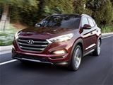2017 Hyundai Tucson Lexington, KY KM8J3CA26HU572946