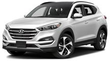 2017 Hyundai Tucson Indianapolis, IN KM8J3CA22HU444784