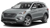 2016 Hyundai Santa Fe Williamsville, NY KM8SMDHFXGU161578