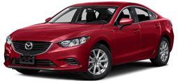 2016 Mazda Mazda6 Knoxville, TN JM1GJ1V57G1460377