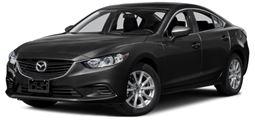 2016 Mazda Mazda6 Knoxville, TN JM1GJ1V56G1461309