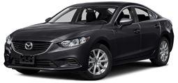 2016 Mazda Mazda6 Knoxville, TN JM1GJ1V55G1461740