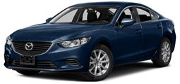 2016 Mazda Mazda6 Jacksonville, FL JM1GJ1V54G1458506