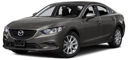 2016 Mazda Mazda6 Jacksonville, FL JM1GJ1V5XG1475956