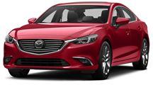 2016 Mazda Mazda6 Knoxville, TN JM1GJ1W5XG1435522