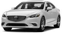 2016 Mazda Mazda6 Knoxville, TN JM1GJ1V50G1426023