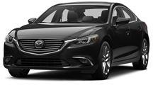 2016 Mazda Mazda6 Knoxville, TN JM1GJ1V59G1430992