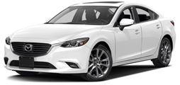 2016 Mazda Mazda6 Knoxville, TN JM1GJ1W5XG1486874