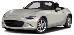 2016 Mazda MX-5 Miata Knoxville, TN JM1NDAD70G0101377