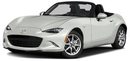 2016 Mazda MX-5 Miata Knoxville, TN JM1NDAD72G0101560