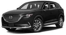 2016 Mazda CX-9 Knoxville, TN JM3TCADY2G0109300