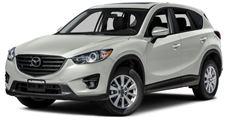 2016 Mazda CX-5 Cincinnati, OH JM3KE2BY1G0748671