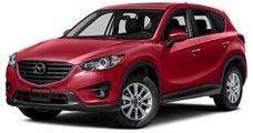 2016 Mazda CX-5 Cincinnati, OH JM3KE4DY0G0732289