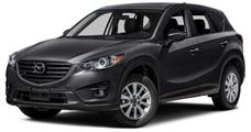 2016 Mazda CX-5 Cincinnati, OH JM3KE2BY8G0757335