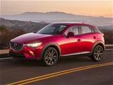 2016 Mazda CX-3 Jacksonville, FL JM1DKDD78G0133495