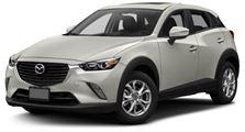 2016 Mazda CX-3 Cincinnati, OH JM1DKBD78G0124803