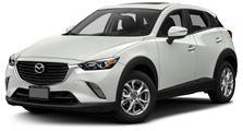 2016 Mazda CX-3 Knoxville, TN JM1DKBD76G0107286