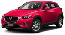 2016 Mazda CX-3 Knoxville, TN JM1DKBD74G0106069