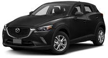 2016 Mazda CX-3 Knoxville, TN JM1DKBC72G0113930