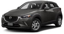 2016 Mazda CX-3 Knoxville, TN JM1DKBD77G0103926