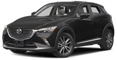 2017 Mazda CX-3 Knoxville, TN JM1DKDD79H0149691