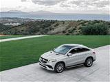 2017 Mercedes-Benz AMG GLE63 Pleasanton, CA 4JGED6EB4HA054992