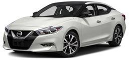 2016 Nissan Maxima Cincinnati, OH 1N4AA6AP7GC434480