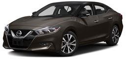 2016 Nissan Maxima Brookfield, WI 1N4AA6AP3GC429535